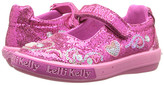 Lelli Kelly Kids Hearts Dolly (Toddler/Little Kid)