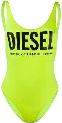 Diesel Branded Swimsuit