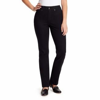 Gloria Vanderbilt Women's Petite Revolution Solution Skinny Jean