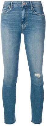Mother Megan skinny jeans
