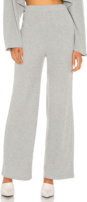 Michael Costello x REVOLVE Cozy Knit Pant