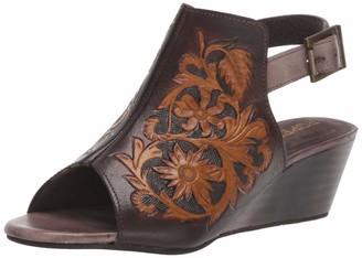 Roper Women's Rowan Wedge Sandal