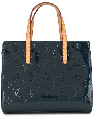 Louis Vuitton pre-owned Catalina BB tote bag