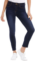 Grab Melrose Mid Rise Skinny Jean