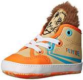 Feiyue Delta Mid Animal Hi Top (Infant/Toddler)