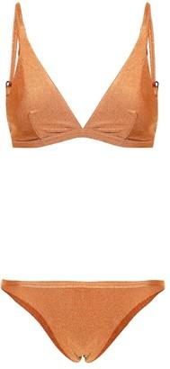 Haight Exclusive to Mytheresa triangle bikini