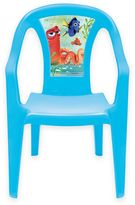 Disney Finding Dory Resin Chair in Blue