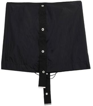 artica-arbox Knee length skirt