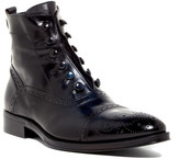 Jo Ghost Charles Semi Brogue Boot