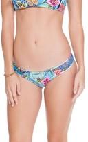 Luli Fama Women's Reversible Bikini Bottoms