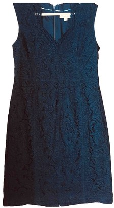 Burberry Black Lace Dress for Women