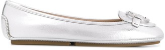 MICHAEL Michael Kors Tracee ballerina shoes