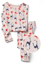 Gap Penguin party sleep set