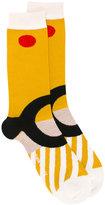 Henrik Vibskov Ring socks