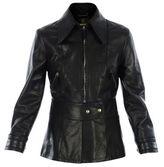 Roberto Cavalli Leather Jacket