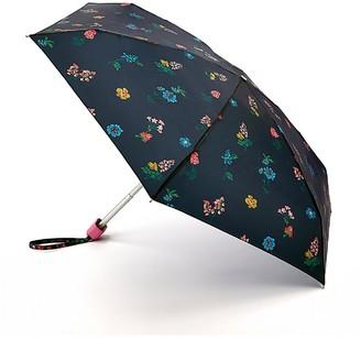 Cath Kidston Twilight Sprig Floral Print Umbrella