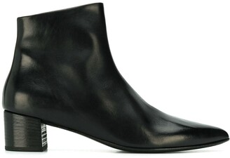 Marsèll Low Ankle Boots