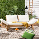 Safavieh Tandra Modern Contemporary Daybed