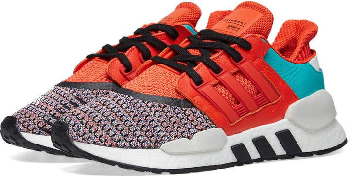 sports shoes 9ffc6 cb85f Adidas Eqt Clothing Men - ShopStyle