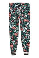 H&M Patterned Joggers