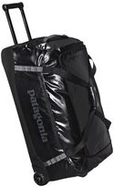 Patagonia Black HoleTM Wheeled Duffel Bag 120L