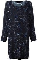 Stine Goya 'Carla' dress - women - Silk/Spandex/Elastane - XS/S