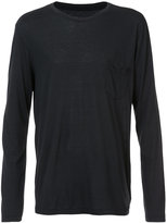 OSKLEN Rustic T-shirt - men - Cotton/Recycled Polyester - M