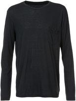 OSKLEN Rustic T-shirt