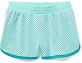 Old Navy Go-Dry Relaxed Mesh Shorts for Toddler