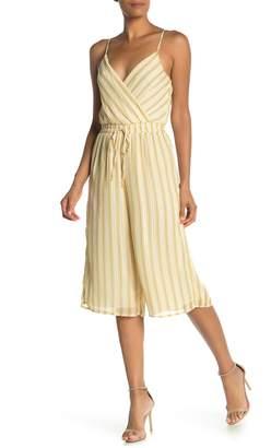 Rowa Culotte Jumpsuit