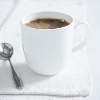 The White Company Symons Bone China Large Mug , White, One Size