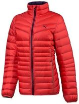 Puma Girls' ACTIVE Packlight Down Jacket (S-XL)