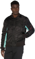 Billionaire Boys Club MA 1 Jacket