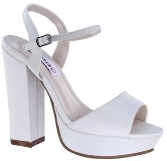 Dyeables Women's Whitta Heeled Sandal