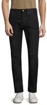 BLK DNM Fading 3 Jeans
