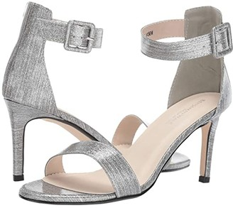 Touch Ups Brenda (Pewter/Silver) Women's Shoes
