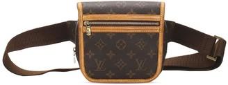 Louis Vuitton 2003 Monogrammed Belt Bag