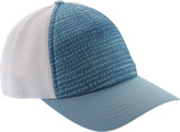 Columbia Women's Adjustable Mesh Baseball Cap