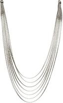 Linea By Louis Dell'olio by Louis Dell'Olio Liquid Multi-Strand Necklace