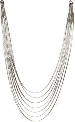 Linea by Louis Dell'Olio Liquid Multi-Strand Necklace
