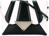 Sara Battaglia 'Tulip' shoulder bag