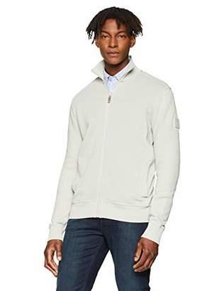 BOSS Men's Zelda Jacket, (Dark Blue 404), Large