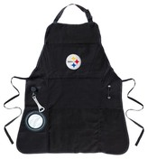 NFL Pittsburgh Steelers Team Sports America Grilling Apron