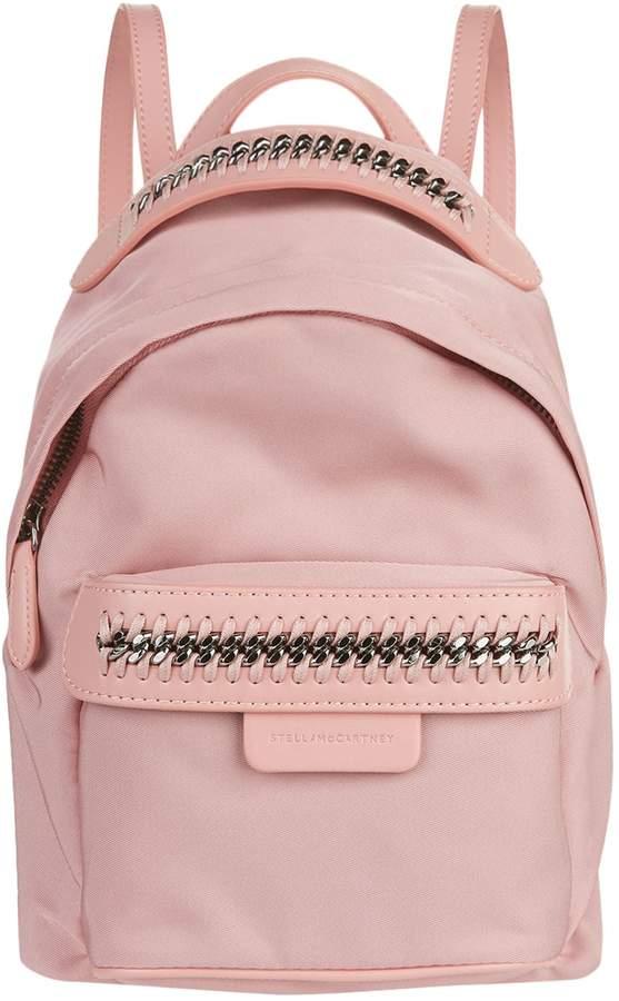 Stella McCartney Mini Falabella Backpack