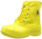 Polo Ralph Lauren Kids' 993525 Rain Boot