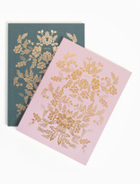 Splendid Foil Notebook