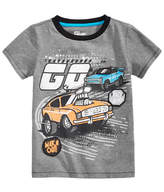 Epic Threads Car-Print T-Shirt, Little Boys, Created for Macy's