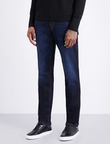 True Religion Geno slim-fit relaxed jeans