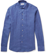 P. Johnson - Linen Shirt