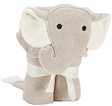 Elegant Baby Elephant Hooded Towel